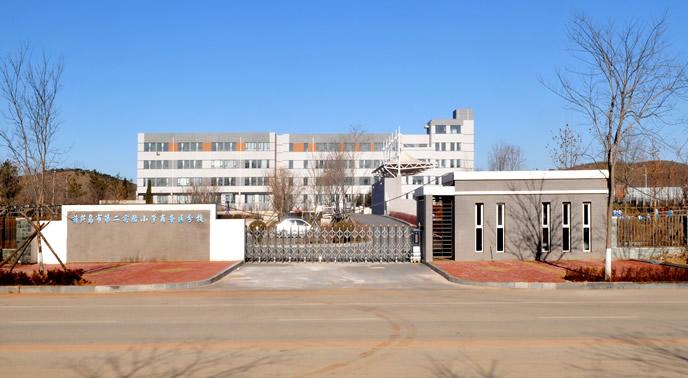 葫芦岛市龙湾中央商务区实验小学